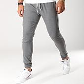 /achat-pantalons-carreaux/classic-series-pantalon-a-2-gris-anthracite-chine-156180.html