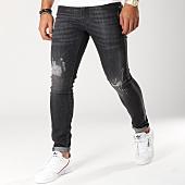 /achat-jeans/grj-denim-jean-slim-13202-noir-156186.html