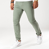 /achat-chinos/celio-pantalon-chino-mofirst-vert-kaki-156248.html