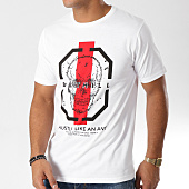 /achat-t-shirts/anthill-tee-shirt-hustlin-blanc-156418.html