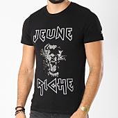 /achat-t-shirts/jeune-riche-tee-shirt-panthera-strass-noir-argent-156293.html