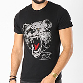 /achat-t-shirts/jeune-riche-tee-shirt-grizzly-strass-noir-argente-156306.html