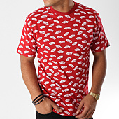 /achat-t-shirts/vans-tee-shirt-all-over-distorted-rouge-156460.html