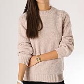 /achat-pulls/vero-moda-pull-femme-mula-lurex-rose-argente-156430.html