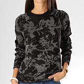 /achat-pulls/vero-moda-pull-femme-nito-noir-argente-156433.html