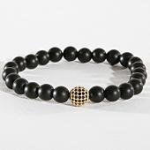 /achat-bracelets/california-jewels-bracelet-b916-4-noir-dore-156577.html