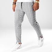 /achat-pantalons-carreaux/frilivin-pantalon-a-carreaux-1405-gris-blanc-noir-156566.html