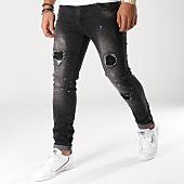 /achat-jeans/john-h-jean-slim-a290-noir-156504.html