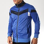 /achat-vestes/mtx-veste-zippee-n8857-bleu-roi-blanc-noir-156568.html