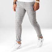 /achat-pantalons-carreaux/classic-series-pantalon-carreaux-28013-ecru-noir-rouge-brique-156731.html