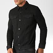 /achat-vestes/classic-series-veste-m002-noir-156740.html