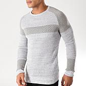 /achat-pulls/classic-series-pull-3253-gris-blanc-chine-156770.html