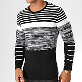 /achat-pulls/classic-series-pull-ad010-noir-blanc-chine-156792.html