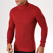 /achat-pulls/classic-series-pull-a-col-roule-3004-bordeaux-156821.html
