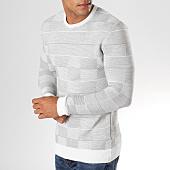 /achat-pulls/classic-series-pull-3274-blanc-gris-156830.html