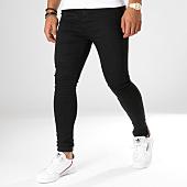 /achat-jeans/gianni-kavanagh-jean-skinny-clean-noir-156677.html