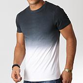 /achat-t-shirts/lbo-tee-shirt-degrade-547-noir-blanc-156870.html