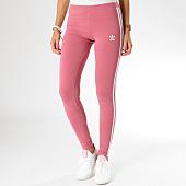 /achat-leggings/adidas-legging-femme-3-stripes-dh3167-rose-156978.html