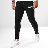 /achat-pantalons-joggings/nasa-pantalon-jogging-worm-logo-noir-156915.html