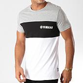 /achat-t-shirts/yamaha-tee-shirt-tape-blanc-noir-gris-chine-156942.html