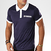 /achat-polos-manches-courtes/yamaha-polo-manches-courtes-de-sport-micro-bleu-marine-blanc-156951.html