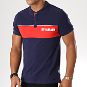 /achat-polos-manches-courtes/yamaha-polo-manches-courtes-pick-bleu-marine-rouge-156959.html