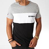 /achat-t-shirts/yamaha-tee-shirt-tape-noir-gris-chine-blanc-156972.html
