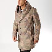 /achat-vestes/classic-series-veste-capuche-50703-vert-kaki-camouflage-157025.html