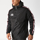 /achat-vestes/umbro-veste-outdoor-avec-bandes-street-688190-60-noir-157020.html