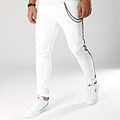 /achat-jeans/uniplay-jean-slim-avec-bandes-jk01-blanc-157104.html