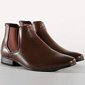 /achat-chelsea-boots/classic-series-chelsea-boots-gh3142-brown-157182.html
