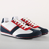 /achat-baskets-basses/classic-series-baskets-668-02-white-red-navy-157186.html
