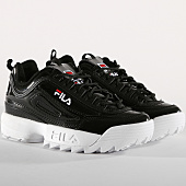 /achat-baskets-basses/fila-baskets-femme-disruptor-mm-low-1010441-25y-black-157216.html