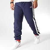 /achat-pantalons-joggings/fila-pantalon-jogging-avec-bandes-keenan-684329-bleu-marine-157242.html