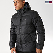 /achat-doudounes/tommy-hilfiger-jeans-doudoune-essential-down-4998-noir-157204.html