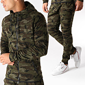 /achat-ensembles-survetement/john-h-ensemble-de-survetement-336-vert-kaki-camouflage-157253.html