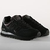 /achat-baskets-basses/new-balance-baskets-femme-classics-574-678101-50-black-157267.html