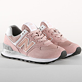 /achat-baskets-basses/new-balance-baskets-femme-classics-574-678421-50-light-pink-157278.html