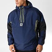 /achat-vestes/adidas-veste-capuche-anorak-puffy-dh6647-bleu-marine-noir-vert-kaki-157510.html