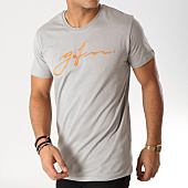 /achat-t-shirts/good-for-nothing-tee-shirt-autograph-gris-157392.html