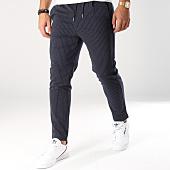 /achat-pantalons-carreaux/jack-and-jones-pantalon-a-rayures-vega-trash-bleu-marine-157433.html
