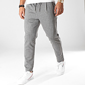 /achat-pantalons-carreaux/jack-and-jones-pantalon-a-rayures-vega-trash-gris-157439.html
