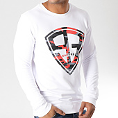 /achat-sweats-col-rond-crewneck/93-empire-sweat-crewneck-93-empire-camo-blanc-noir-rouge-157788.html