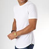 /achat-t-shirts-longs-oversize/lbo-tee-shirt-oversize-avec-zips-513-blanc-157734.html