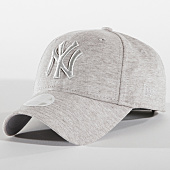 /achat-casquettes-de-baseball/new-era-casquette-femme-jersey-mlb-new-york-yankees-11794553-gris-clair-chine-157669.html