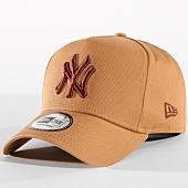 /achat-casquettes-de-baseball/new-era-casquette-league-essential-new-york-yankees-11794672-camel-157694.html