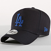 /achat-casquettes-de-baseball/new-era-casquette-league-essential-los-angeles-dodgers-11794675-bleu-marine-157697.html