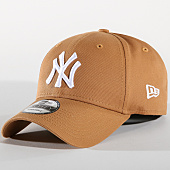 /achat-casquettes-de-baseball/new-era-casquette-league-essential-new-york-yankees-11794679-camel-157700.html