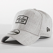 /achat-casquettes-de-baseball/new-era-casquette-heather-11794774-gris-chine-157731.html