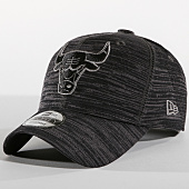 /achat-casquettes-de-baseball/new-era-casquette-engineered-chicago-bulls-11794808-noir-gris-chine-157763.html